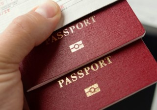 E-Passports and The VWP