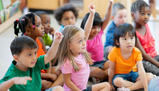 Top 4 Reasons Why Becoming An Early Childhood Educator Is Rewarding