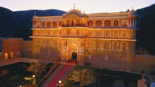 Samoda Palace