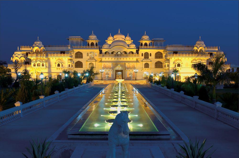 Shiv Vilas Palace Resort