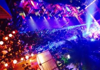SinQ Night Club (Candolim)
