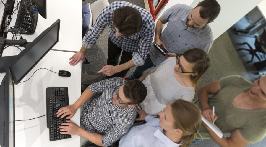 Evaluating Online Project Management Software