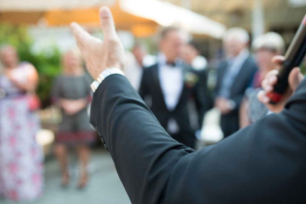 Tips For Hiring The Best Host For Your Event