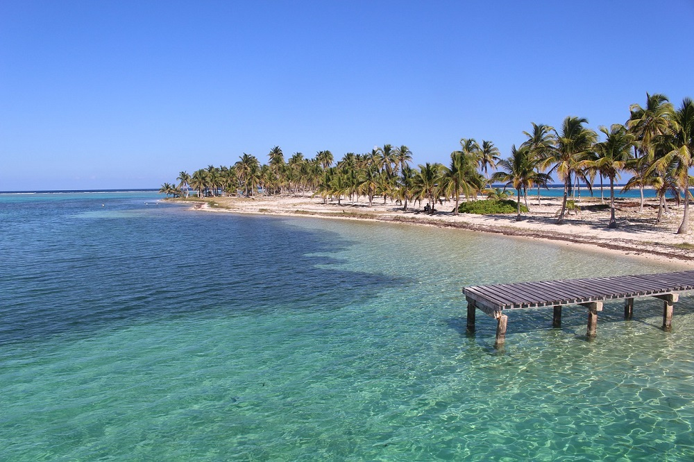 Traveling in Belize
