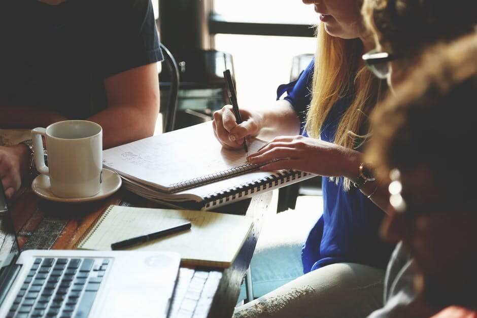 Building A Business Website That Matters