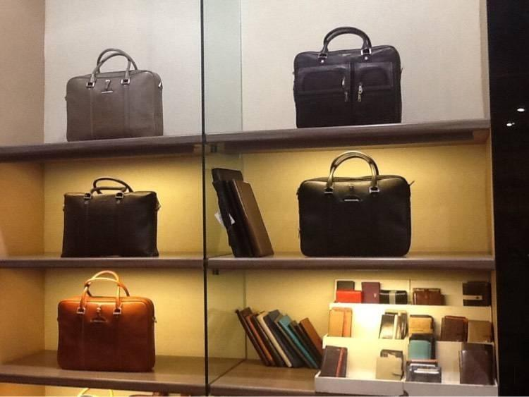 Why Men Need Their Own Perfect Briefcases?