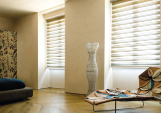 Know The Benefits Of Installing Motorized Roller Blinds