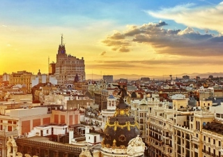 Unique Places To Visit In Spain
