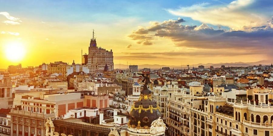 Unique Places To Visit In Spain