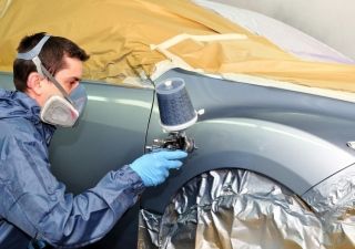 Basics Of Spray Paint For Cars You Need To Know