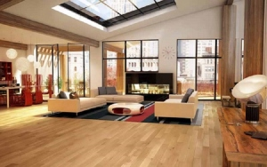 floating floors