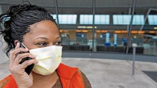 Riders Are More Prone To Air Borne Diseases