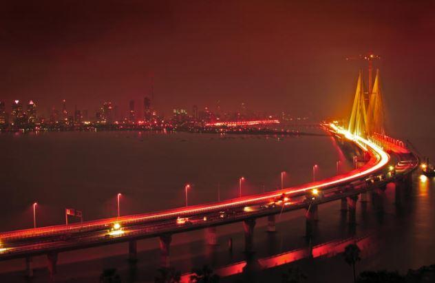 Mumbai—The City Of Dreams