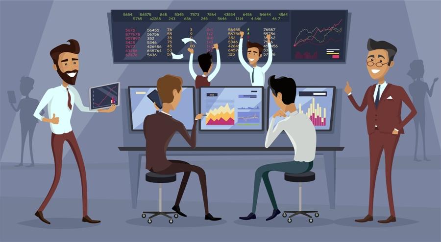Profitable Brokerage- Discount Broking