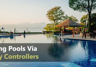 Monitoring Pools Via Chemistry Controllers