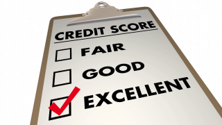 Credit Score Checkup: Fast and Easy Ways to Raise Your Numbers