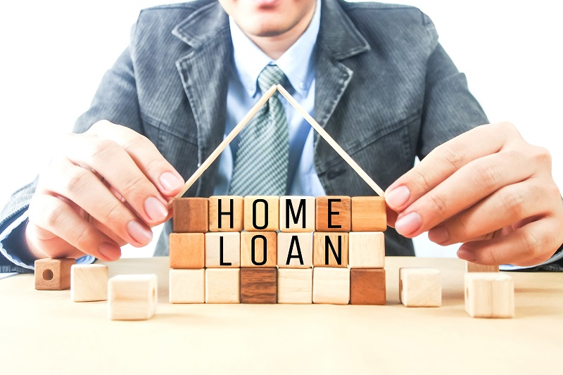 home loan for housing