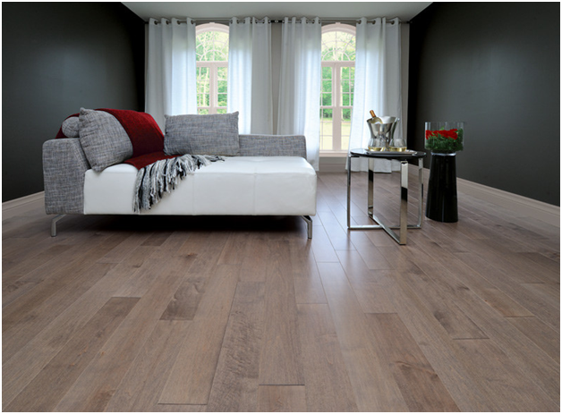 Engineered Wood Flooring and The Environment