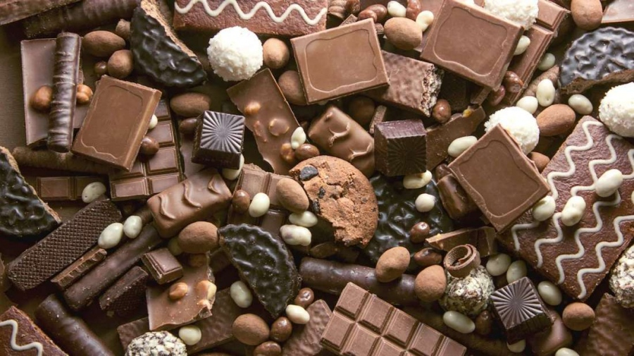 Heartiest Celebration With The Most Delicious Chocolates