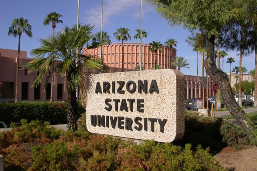 Arizona State University Budget May Be Slashed
