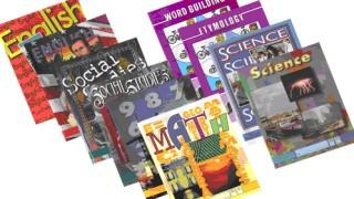 Choosing A Homeschool Curriculum