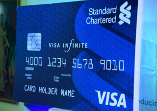 How To Apply For Standard Chartered Ultimate Credit Card?