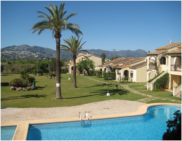 Get Your Dream Property In Spain
