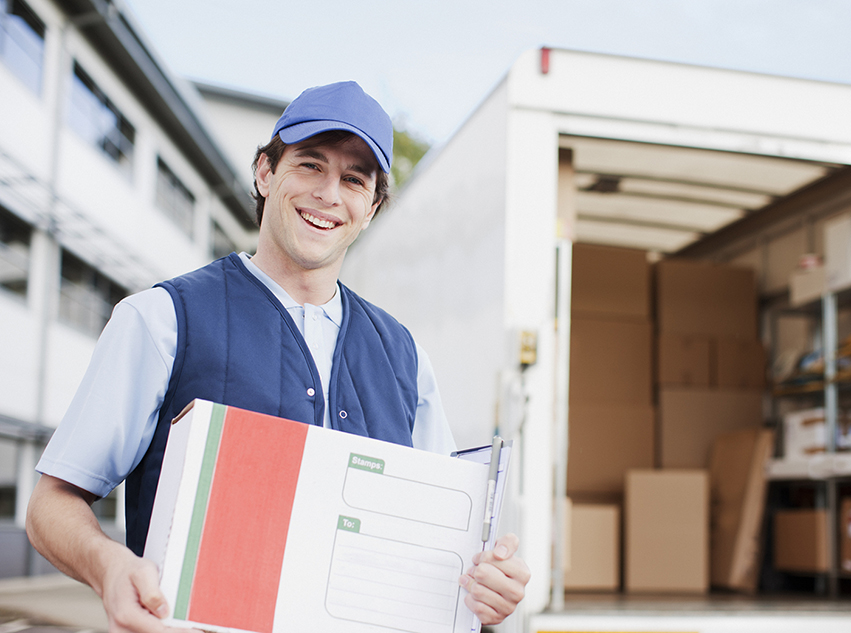 Smartest Options For The Best Couriers Now For You