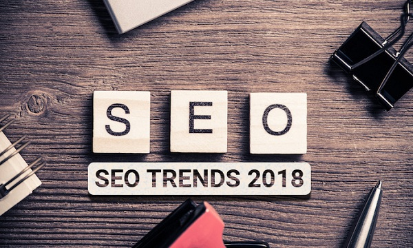 6 Game Changing SEO Trends To Help You Dominate 2018