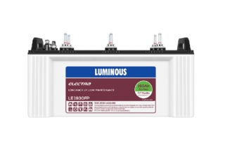 Use Of Flat Plate Batteries For Your UPS Unit