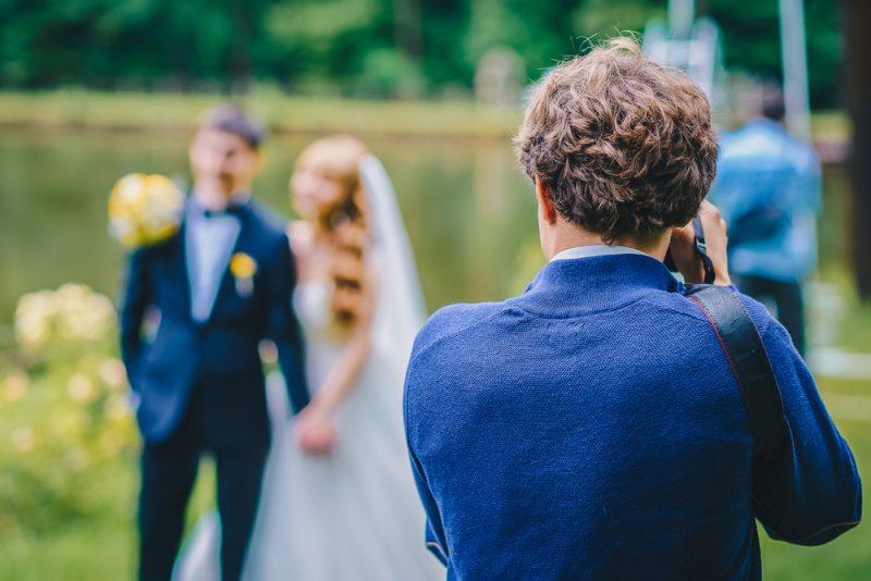 Wonderful Memories With Wedding Photographers In Birmingham