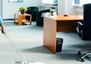 Keep Your Office Clean And Hygienic