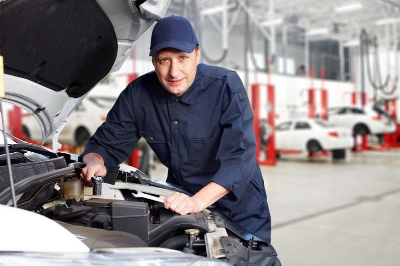 car repairs melbourne