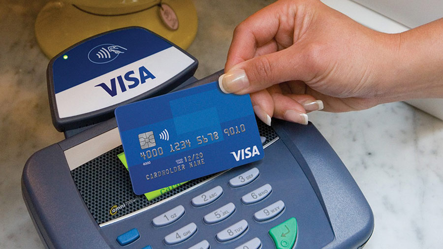 How To Get A High Limit Credit Card?