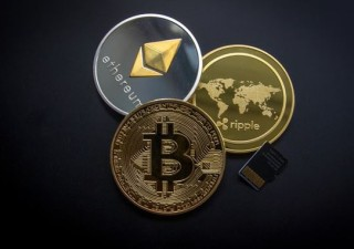 The Rise And Fall Of Cryptocurrency