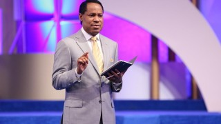ISM Ministers' Network Conference With Pastor Chris – 30 April – 2nd May