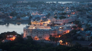 Making The Most Of Udaipur On A Weekend