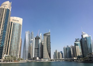 Why Dubai Is A Perfect Spot For Business Startup?