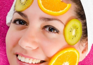 How To Do A Facial At Home Using Natural Ingredients