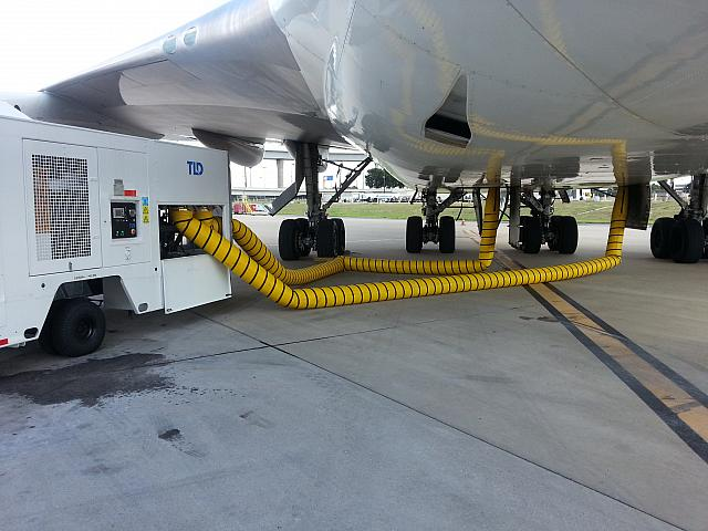 Learn The Advantages Of Cooling Systems In An Aircraft