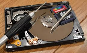 Choosing The Right Data Recovery Company