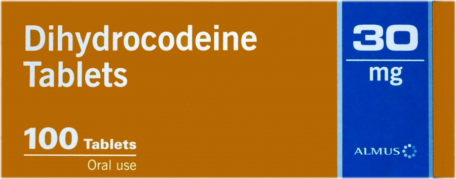 How Does Dihydrocodeine Work? Some Insights On Appropriate Usage