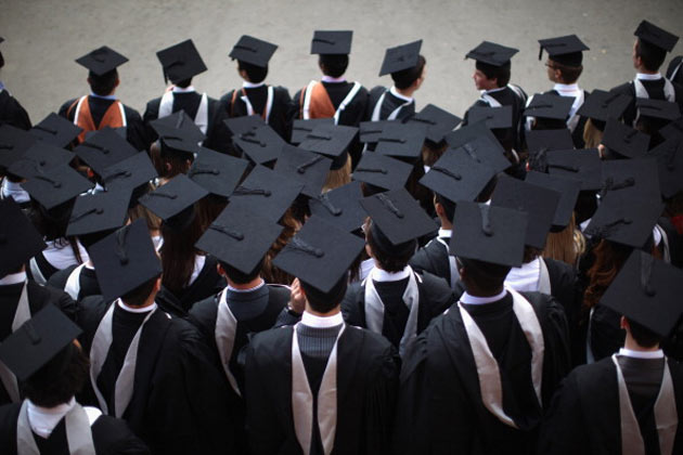 Post-Graduate Studies: The Right Step Forward