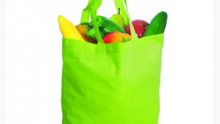 Eco Friendly Plain Cotton Bags Are Always Preferred For Their Longevity