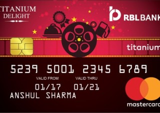 Should Use RBL Titanium Delight Credit Card For Shopping the Other Purposes?