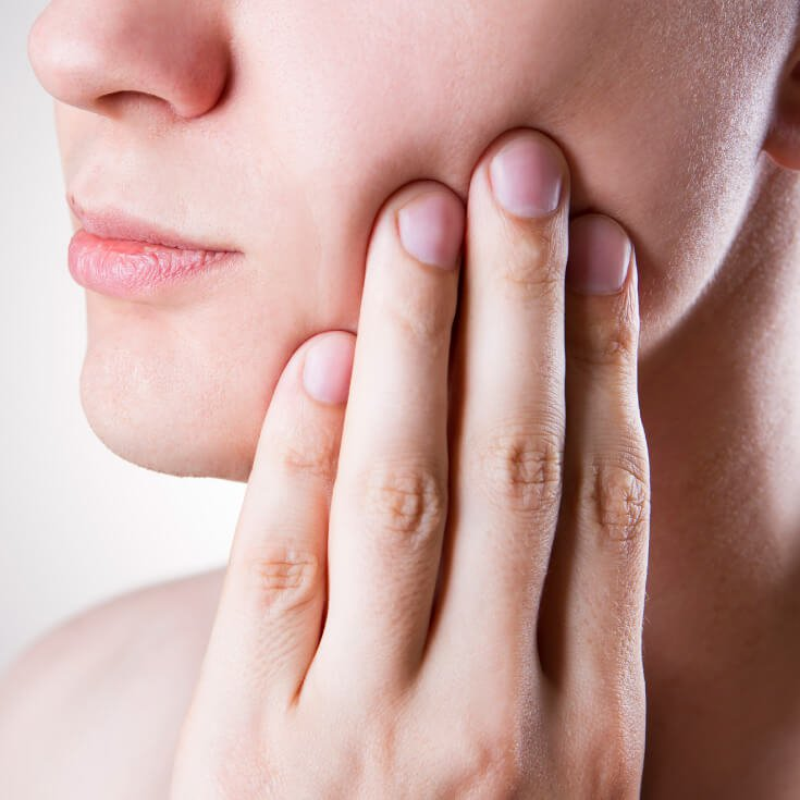What Are The Common Signs Of TMJ Disorder