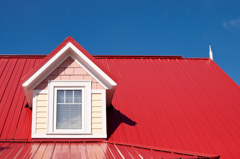 What Type Of Roof Lasts The Longest?