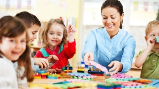 Childcare Courses In Adelaide: Careers In Child Care