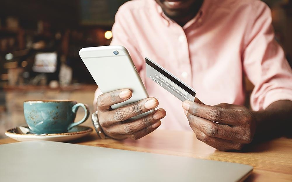 Make American Express Credit Card Bill Payment On Time