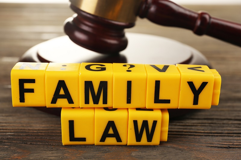 Questions To Ask When Choosing Your Family Law Attorney